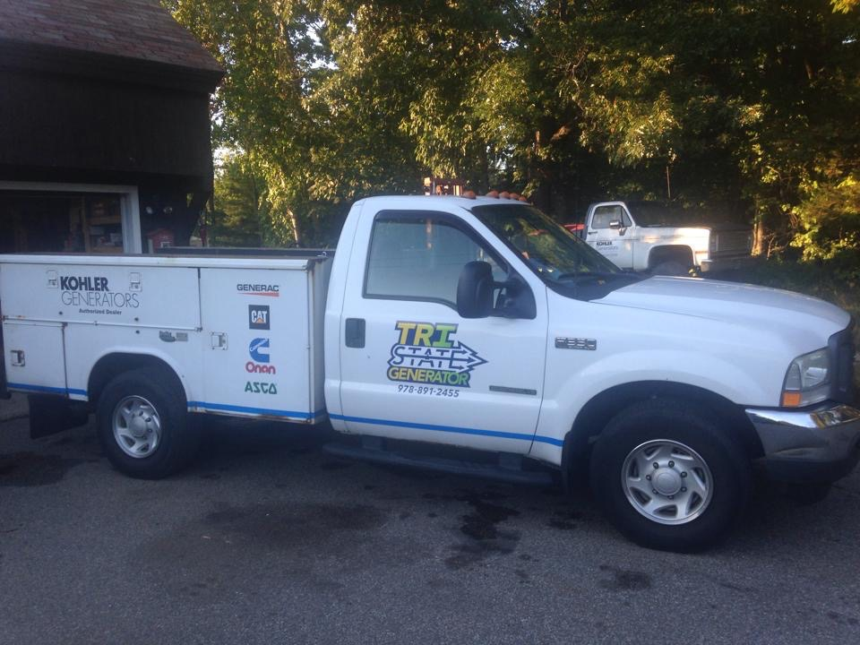 Meet Your Local Generator Company